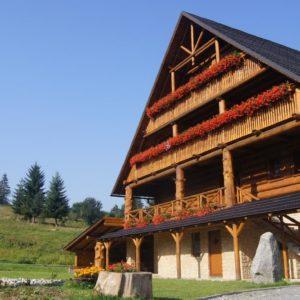 Penzion Pribiskô (Slovensko)
